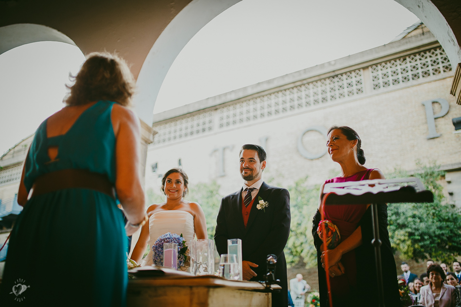 boda en bodega gonzalez byass los gigantes