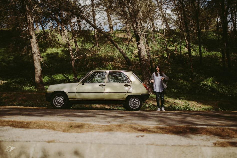 fotografia de pareja en jerez