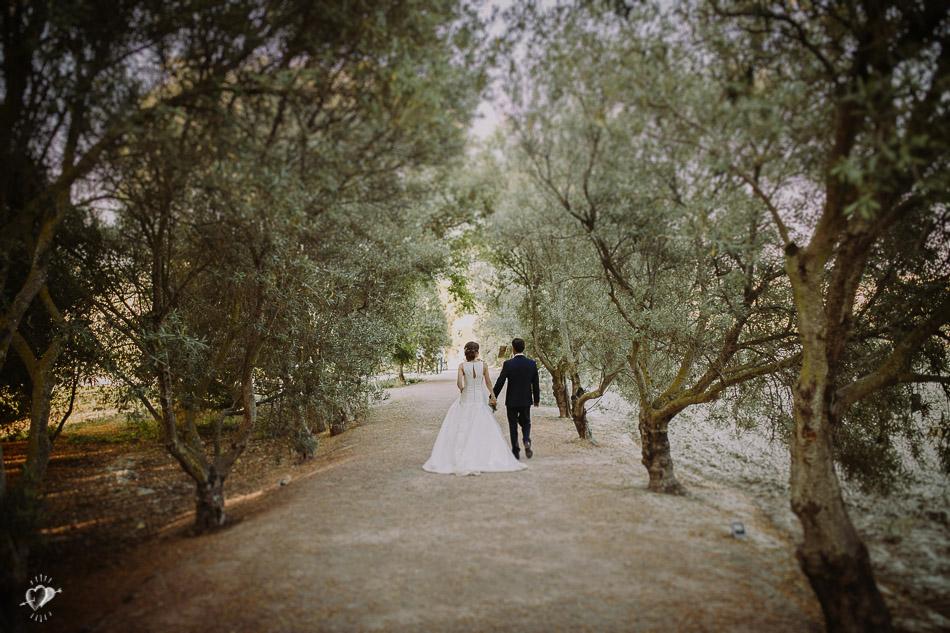 boda en finca rustica