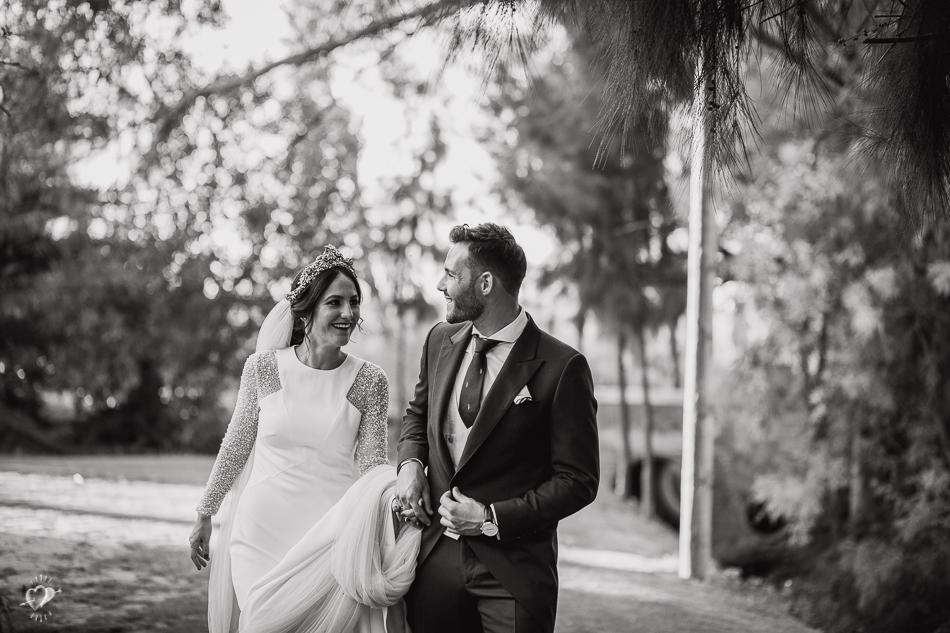 boda en el cuervo
