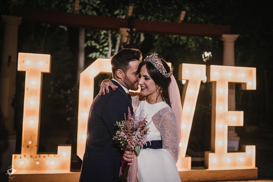 boda en fuente de plata