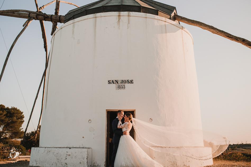 boda en vejer de la frontera